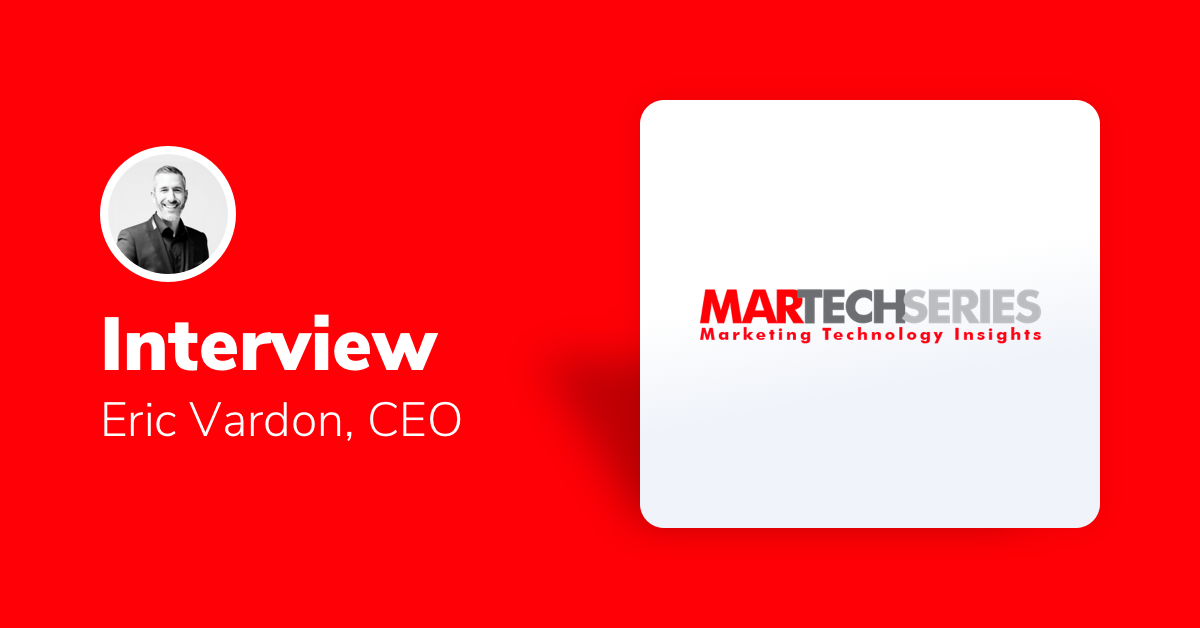 MarTech learns how how AI in marketing is evolving in this Morphio interview Featured Image