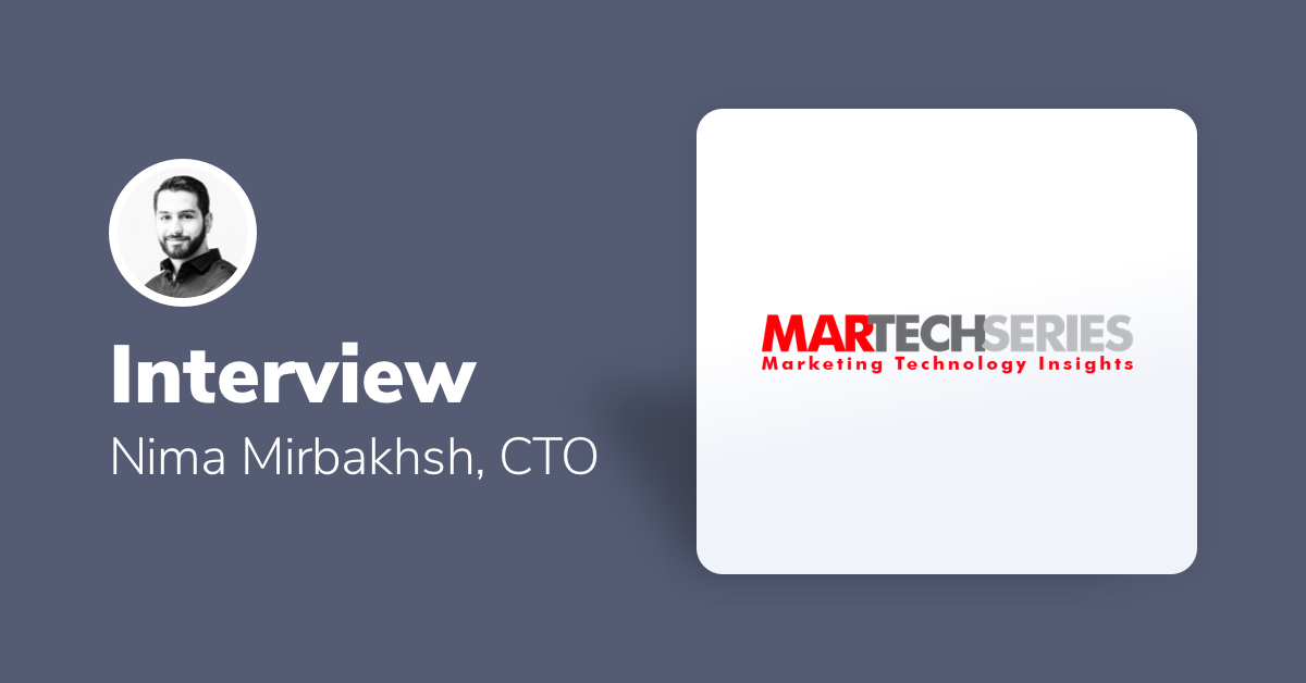 TechBytes talks with Morphio CTO about big data and machine learning Featured Image