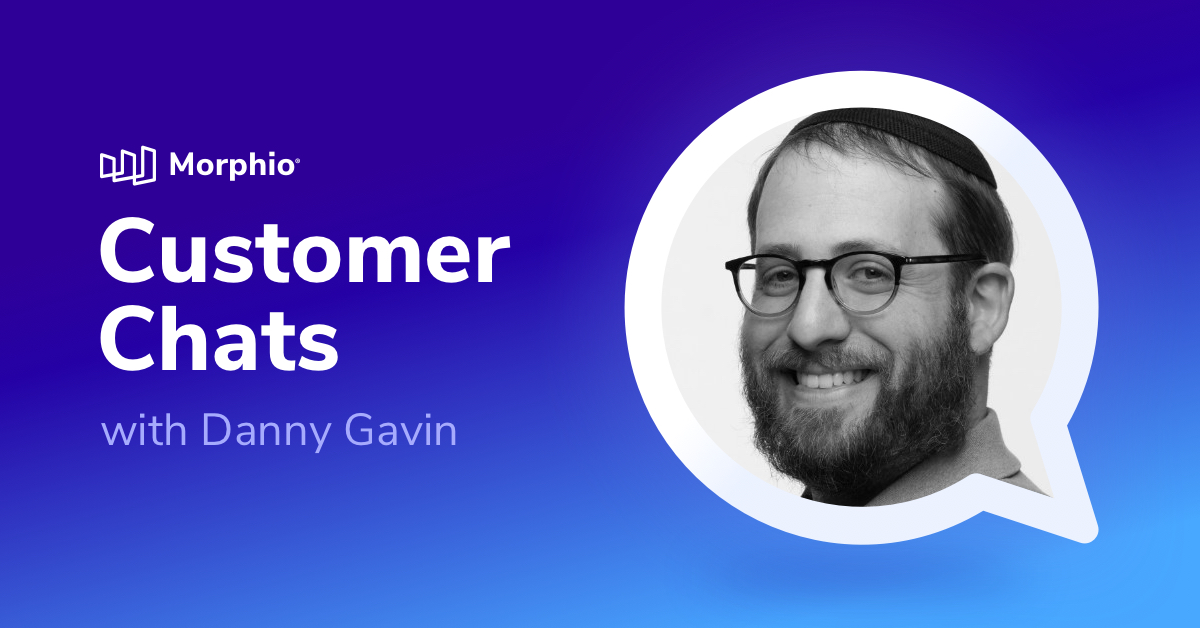 Agency Founder Danny Gavin on Staying Lean, Going Remote & the Best Tool Stacks. Featured Image